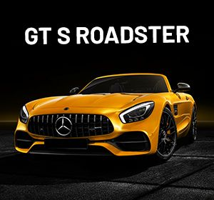 Ultime occasioni imperdibili AMG GT Roadster